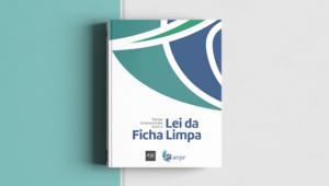 Livro Lei da Ficha Limpa