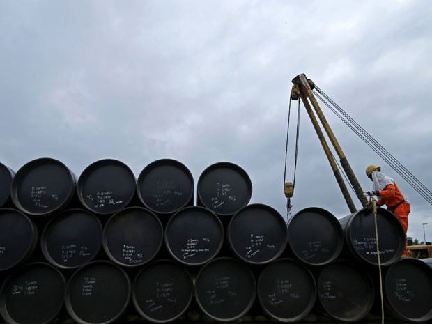 Barris petróleo