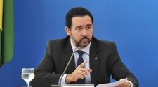 Ministro Dyogo Oliveira