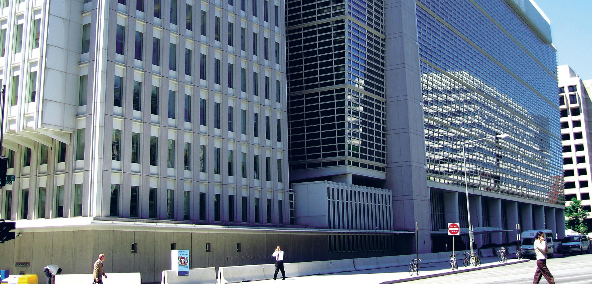 Resultado de imagem para O Banco Mundial
