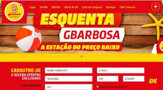 Site GBarbosa