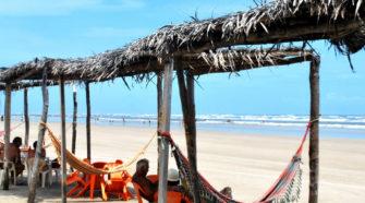 Mangue Seco | Imagem: Sergipe Turismo