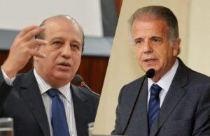 Ministros TCU