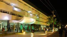 Inauguração Hotel Sesc