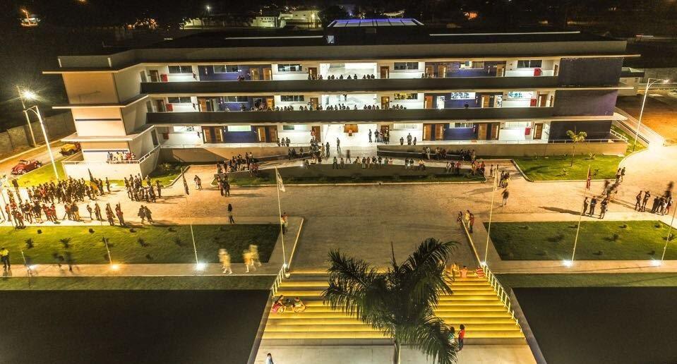 Faculdade Lagarto