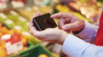 venda alimentos online