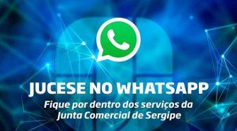 Jucese whatsapp