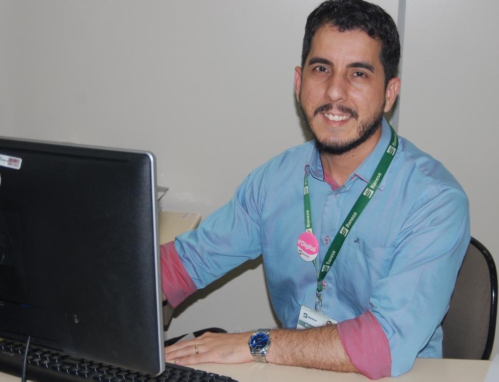 Marcio Oliveira do Nascimento