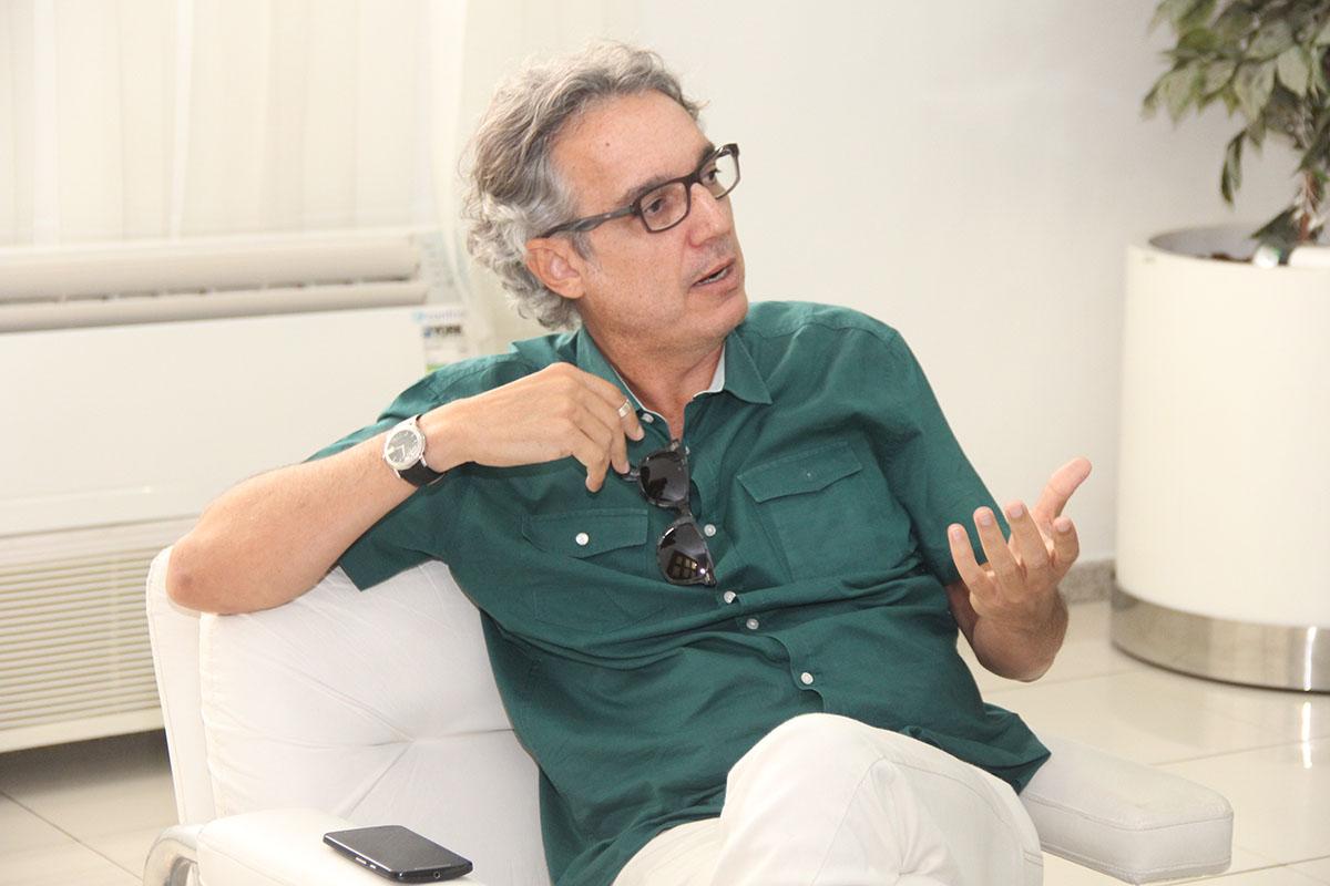 Saulo Barretto