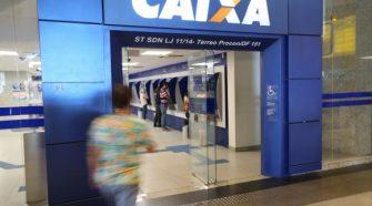 Caixa_foto Fabio Rodrigues Pozzebom-Agência Brasil