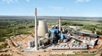 Complexo Termoelétrico de Sergipe_foto ASN
