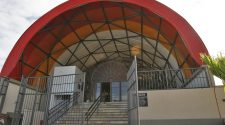 Segunda etapa do centro de criatividade, na recuperação foram investidos quase R$ 4 milhões