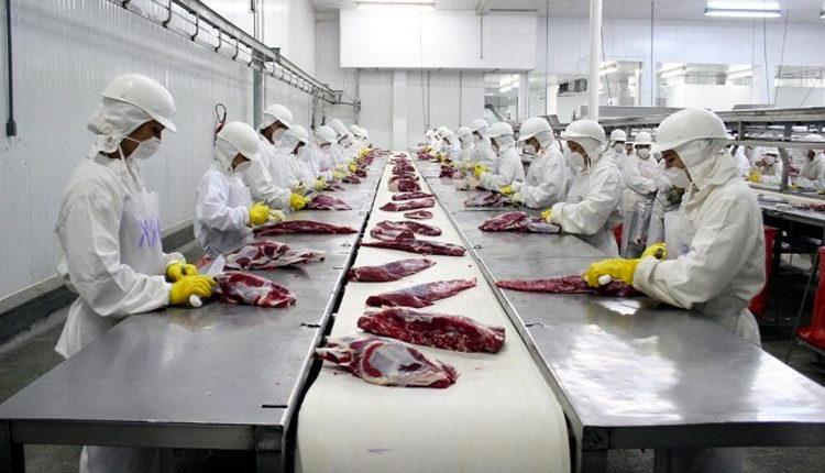 20 figroríficos proibiodos de exportar para UE