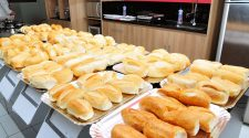 o melhor pão ...