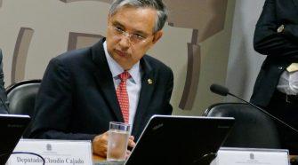 MP que muda regras de hipoteca em projetos de irrigação pode ser votada na comissão mista