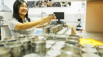 Inteligência artificial agora é usada para testa cimento