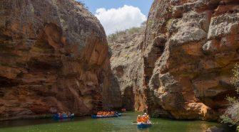 Turismo Rural em Sergipe é foco de evento para fortalecer potencial do segmento