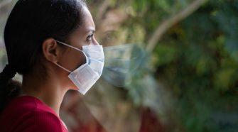 Brasileiros consideram grave a pandemia