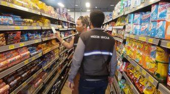 Procon Aracaju divulga pesquisa comparativa de preços dos itens da cesta básica