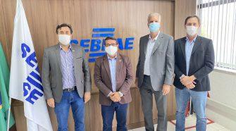 Brenno Barreto é o novo diretor técnico do Sebrae/SE
