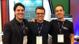 Empresa de tecnologia sergipana recebe investimento de uma das principais desenvolvedoras de software do Brasil