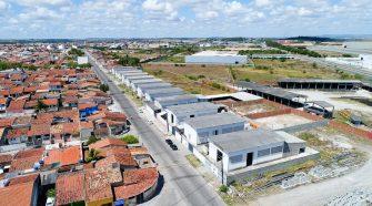 Sedetec e Codise discutem ações para Distrito Industrial de Socorro