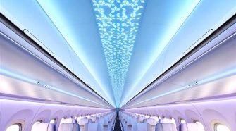 Azul anuncia wi-fi grátis a bordo