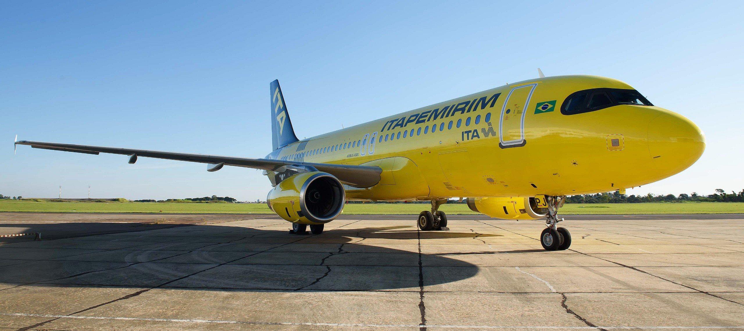 Brasil terá nova companhia aérea a partir de junho