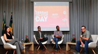 Startup Day discute demandas do ecossistema de inovação