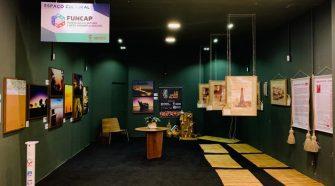 Espaço Cultural Funcap é inaugurado no RioMar Aracaju