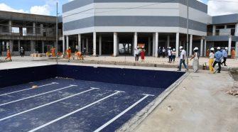 Itabaiana terá novo complexo de lazer do Sesc
