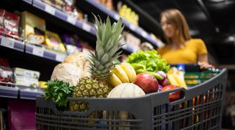 Imagem de Supermercado