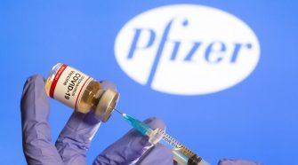 Vacina da Pfizer chega em Sergipe
