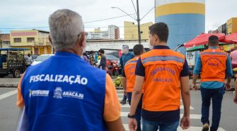 Confira o funcionamento dos serviços municipais no Dia de São Pedro, 29