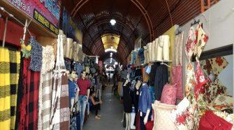Mudança da Feira da Coruja fechará lojas e provocará desemprego em Tobias Barreto