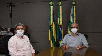 Prefeitura de Aracaju antecipa salário dos servidores de junho para sexta, dia 25