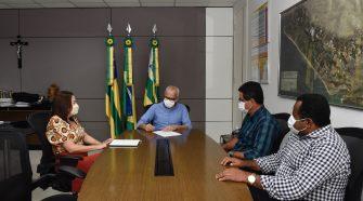 Prefeitura de Aracaju libera funcionamento do comércio em geral para o dia de São Pedro