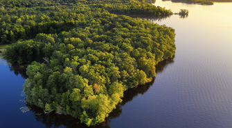 IBGE atualiza limites de municípios no mapa da Amazônia Legal