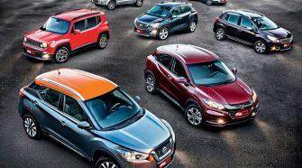 Indústria abandona carros mais populares
