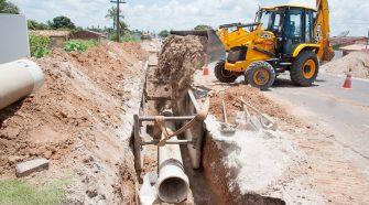 Governo Federal anuncia liberação de R$ 10,2 milhões para obra em Sergipe