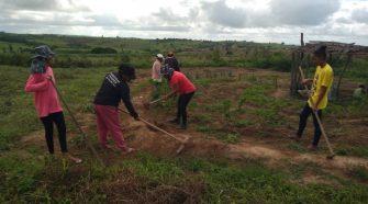 Produtores rurais de Aquidabã recebem sistemas de Produção Agroecológica Integrada e Sustentável