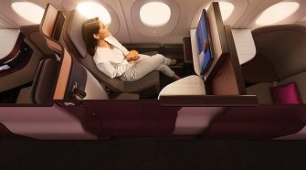 Qatar Airways terá 2 voos por dia entre São Paulo e Doha