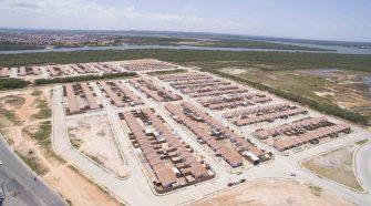 Governo do Estado emite Certidão de Regularização Fundiária de 580 unidades habitacionais