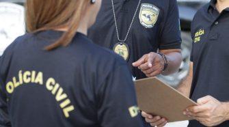Inscrições para agente de polícia judiciária e escrivão da Polícia Civil são prorrogadas
