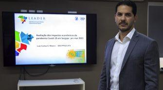 UFS divulga estudo sobre impactos da pandemia na economia sergipana