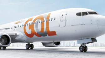 Gol anuncia malha aérea de julho com 481 voos diários