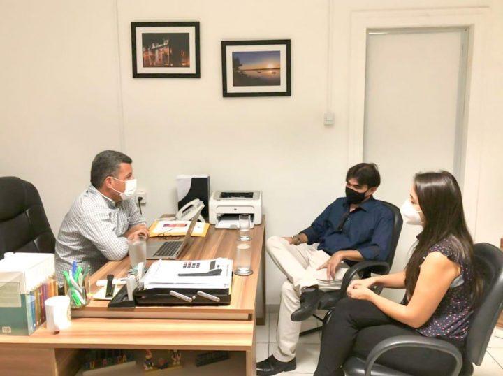 Sergipe vai sediar evento nacional de profissionais de Tecnologia da Informação em 2022