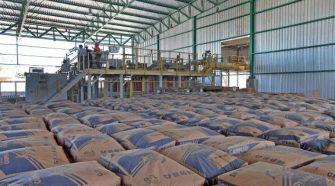Vendas de cimento crescem e setor segue otimista