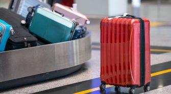 """O futuro do transporte aéreo é """"touchless"""""""