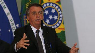 Consultoria da Câmara contradiz Bolsonaro sobre fundo eleitoral